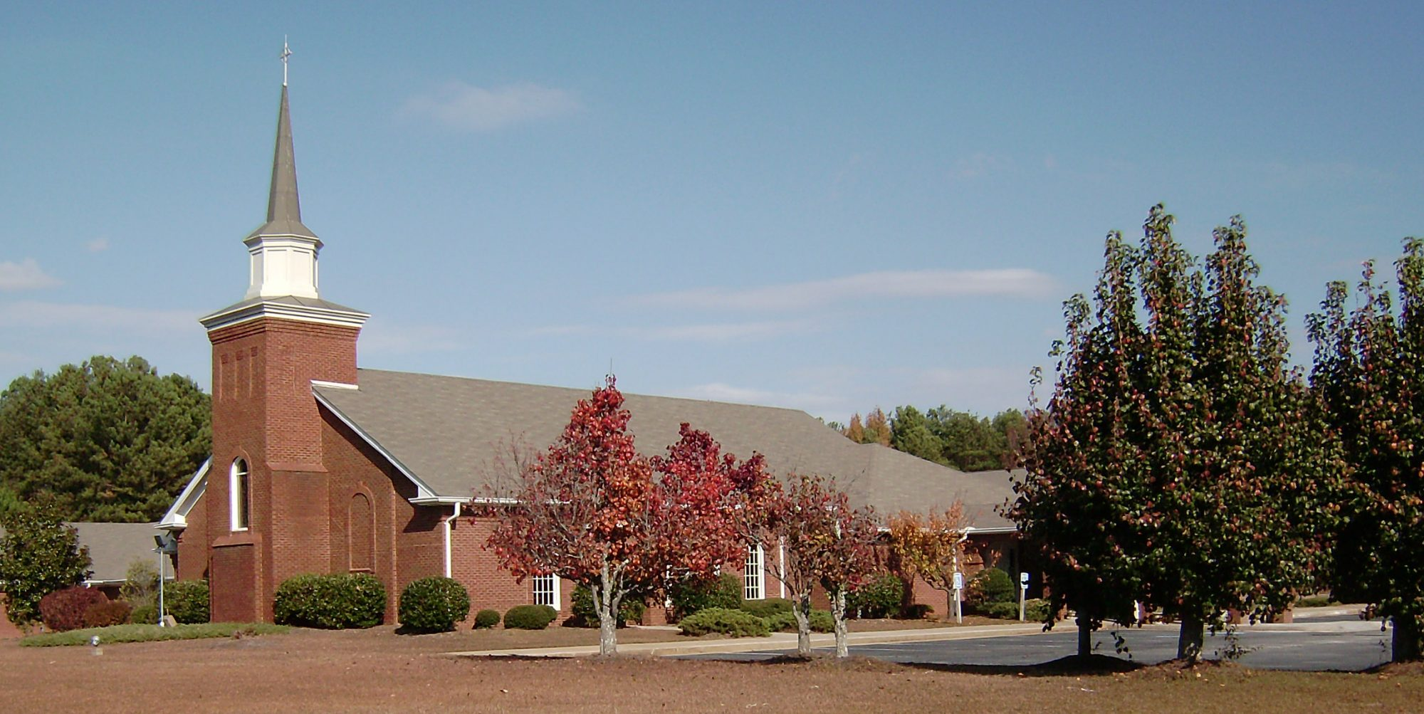 North Fayette United Methodist Church